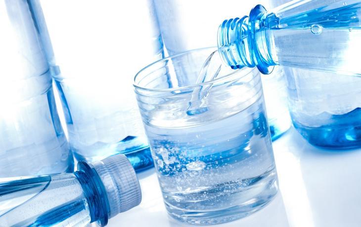 residuo fisso acqua