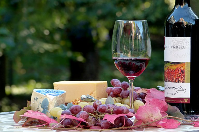vino rosso benefici