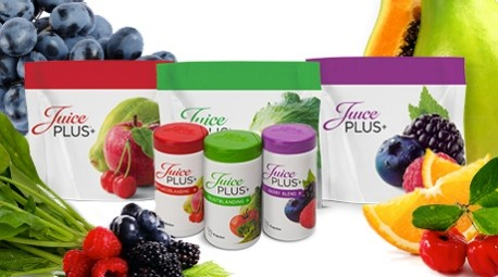 juice plus non fa male