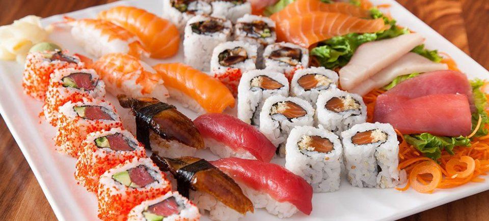 ristoranti sushi a milano