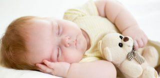 dormire bene la notte