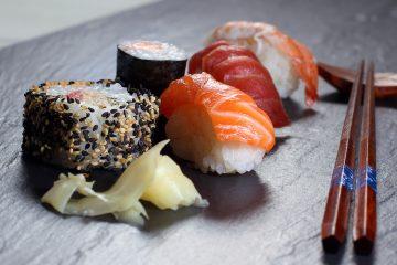 sushi a milano kaffetime