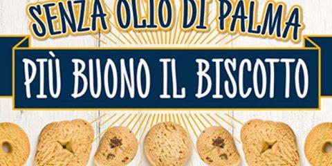 biscotti senza olio di palma bg
