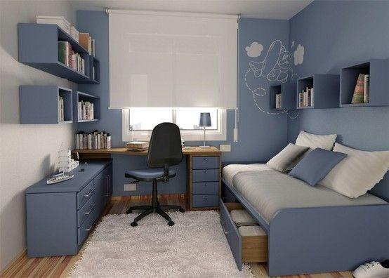 colori per stanze piccole