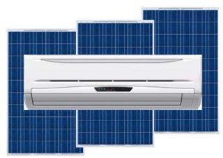 condizionatori fotovoltaici