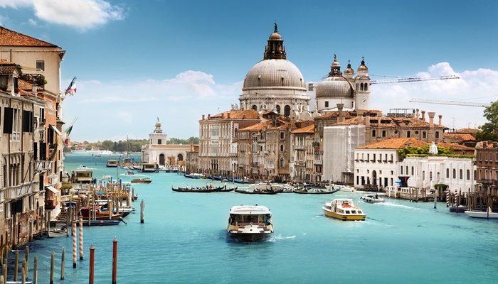 dintorni di venezia