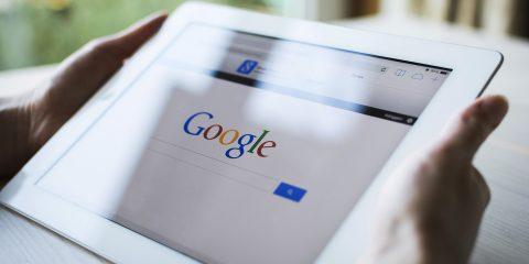 ricercare su google agpcomputer