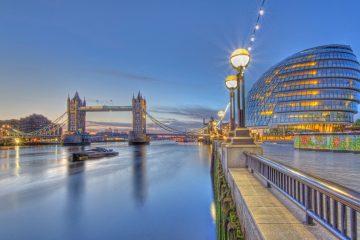 Inghilterra: 3 mete oltre Londra per le tue vacanze